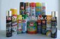 acrílico 450ml aerossol pintura do carro de guangzhou