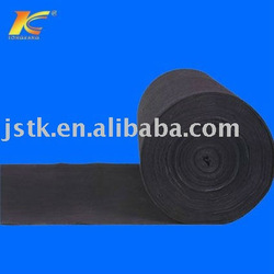 carbon fiber felt (heat insulation)