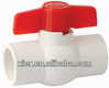 plastic pvc ansi standard ball valve 1pcs ball valve for irrigation 150psi ball valve