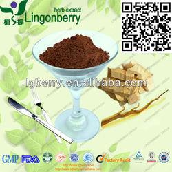 100% natural tongkat ali powder/ tongkat ali root extract powder