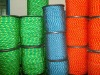 polypropylene rope color rope