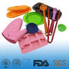 2014 high quality silicone kitchenware with FDA/LFGB