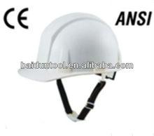 CE EN397 Safety helmet/Safety Helmet Ratchet Type/ANSI safety helmet