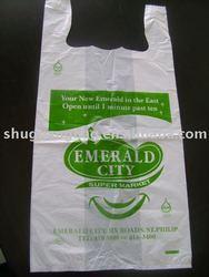 Biodegradeble Plastic Bag