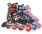 Inline skate DL-0302A