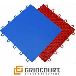 gridcourt futsal flooring