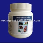 Metronidazole soluble powder(Antibiotic drug for poultry )