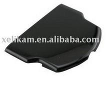 Game Battery cover For PSP slim 1200mAh battery back cover door for PSP slim back cover