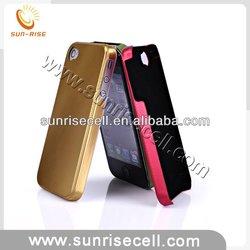 For Apple iPhone 4G Aluminium Metal Case