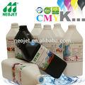 18 anos de tinta de venda da fábrica de sublimação de tinta/papel de arte de tinta/eco- tinta solvente/tinta comestível/tinta uv/tinta têxteis com preço competitivo