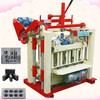QTJ4-45 High quality and low price Small block machine