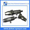 graco airless sprayer pump