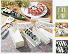 Sushi maker,home Sushi maker, Plastic Sushi Maker Set