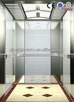 Small villa lift by Zhejiang manufacturer
