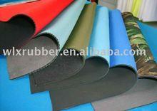 fabric wholesale Neoprene for sale