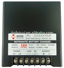 Generator Automatic Battery Charge CH3524