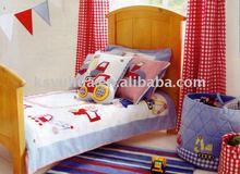 child soft quilt