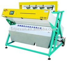 2012 the most popular CCD coffee bean color sorter