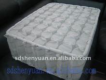 2012 Pocket spring mattress