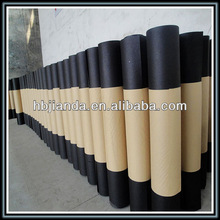 cheap bui;ding paper and waterproof asphalt roofing felt ASTM D-4869 and ASTM D-226 in China