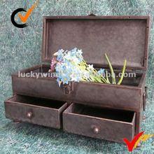 metal chest,Metal storage trunk