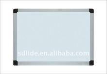 [N2]Dry erase whiteboard aluminum frame magnetic whiteboard LD007~W