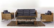 Nature Rattan Home Furniture Safa 61922