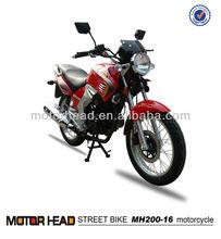 street bike MH200-16 street motorcycles