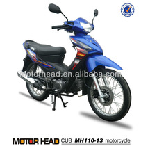 New 110cc 120cc125cc engine Asia cub moped scooter MH110-13 motorcycle
