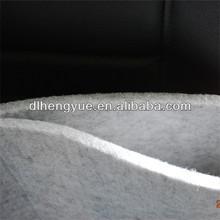 NEW!!High-elastic needle punched nonwoven fabric mattress felt