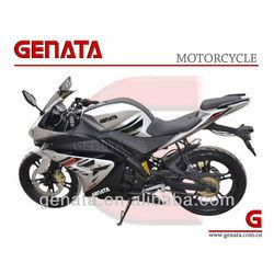 New Design EEC 250cc Sport Motorbike GM250YZF-R