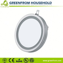 7 inch single side decorative decals for mirrors