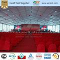 30x50m salão de banquetes com forros para festa de casamento cerimônia de celebração e de banquetes