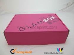 2012 hot sale corrugated box