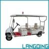 ELELCTRIC AMBULANCE CAR LQJ030