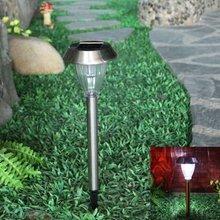 2012 New solar lawn light LS021A solar lawn lamp for garden