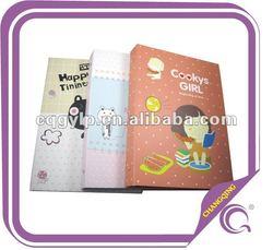 High Quality Paper File Folder-CQ287