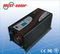<MUST Solar>La venta caliente!!!! Inversores de energía para el hogar estrella w7 5kw 5000w 4000w 3000w 2000w 1500w 1000w del inversor