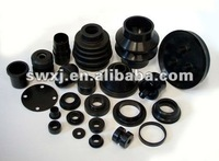 Rubber molded products/articles