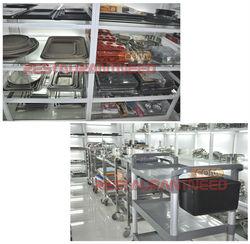 Restaurant Stainless Steel Kitchen Tools/Kitchen Utensils