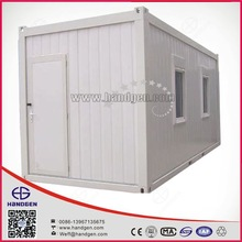 20ft prefab container module house cost