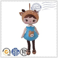 High quality hot selling customed nice cute doll manufacturer china