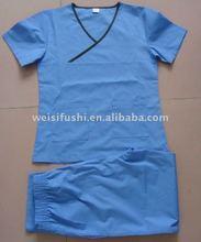 Custom Doctor Hospital Uniforms/Hospital Garment