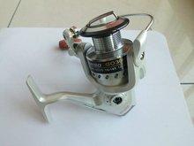 White Fishing Tackles Aluminum Spool GO3000