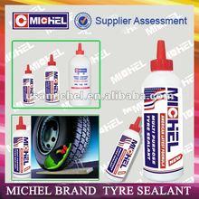 Anti Freeze Tire Sealant(RoHS, REACH CERTIFICATION, BV FACTORY ASSESSMENT)