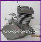 NO EPA 2 stroke C80 Bicycle engine kit/ Gas bike engine48cc/50cc/60cc/66cc/80cc