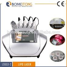 Popular Diod Lazer/Diode Laser Fat Loss Slimming Machine