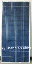 150W 12v poly panel solar fotovoltaico energia solar mono panel solar