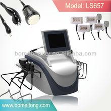 2012 Most Fantastic cavitation ultrasonic lipolysis cavi lipo slimming machine