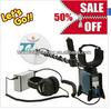 NEW! Underground Gold Scanner,Deep Earth Silver & Gold Metal Detector,Gold Detecting Machine,Treasure Hunter TEC-5000